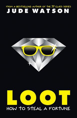 Loot (Loot #1)