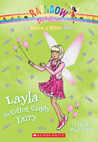 Layla the Cotton Candy Fairy (The Sugar & Spice Fairies #6)