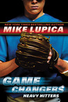 Heavy Hitters by Mike Lupica