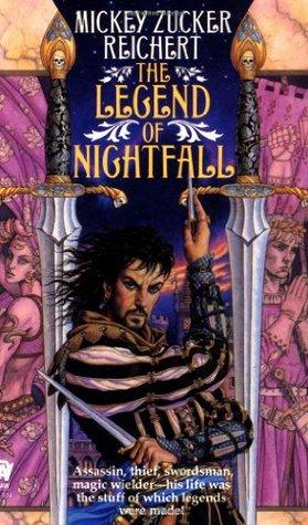 The Legend of Nightfall