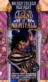 The Legend of Nightfall by Mickey Zucker Reichert