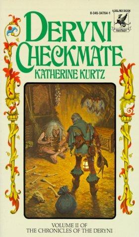 Ebook Deryni Checkmate by Katherine Kurtz PDF!