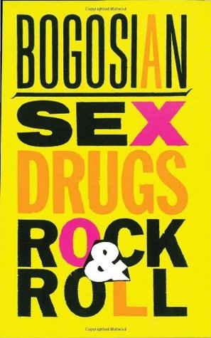 Sex drugs and rock and roll wikipedia think, that