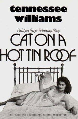A cat pdf on hot tin roof script