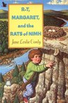 R-T, Margaret, and the Rats of NIMH by Jane Leslie Conly