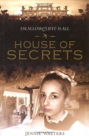 House of Secrets by Jennie Walters