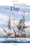 Honour this Day (Richard Bolitho, #19)