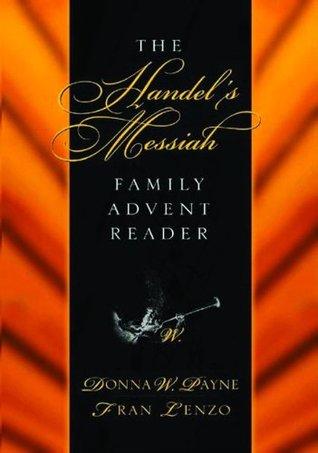Handels Messiah Family Advent Reader