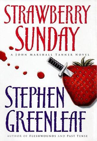 Strawberry Sunday by Stephen Greenleaf