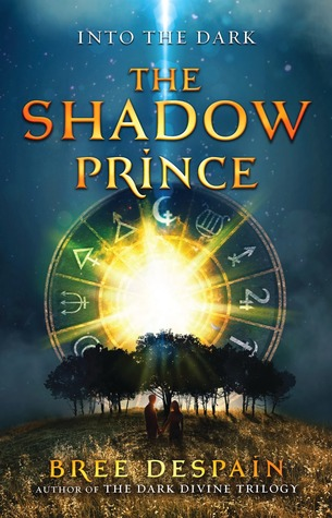 The Shadow Prince(Into the Dark 1)