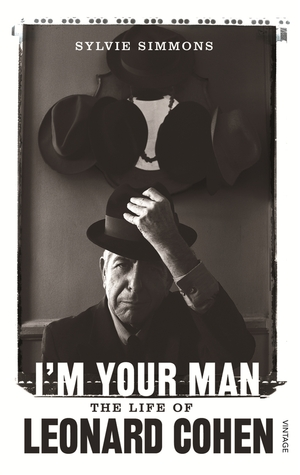 Im your man the life of leonard cohen by sylvie simmons fandeluxe Document