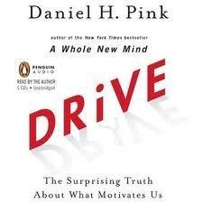 Drive Publisher: Penguin Audio; Unabridged edition