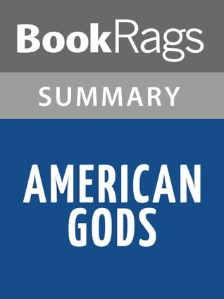 American Gods by Neil Gaiman | Summary & Study Guide by BookRags