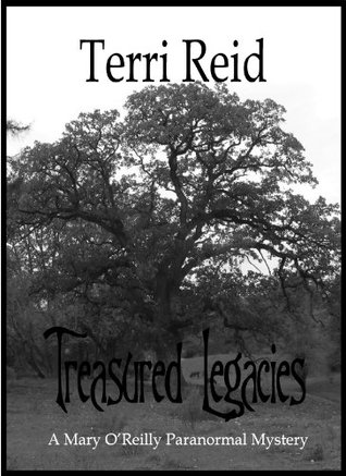 Treasured Legacies by Terri Reid