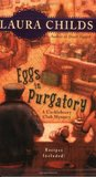Eggs in Purgatory (Cackleberry Club, #1)