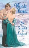 Sin and Scandal in England (Charmed and Dangerous, #2)