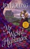My Wicked Highlander (MacDonell Brides, #1)
