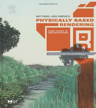 Physically Based Rendering Book