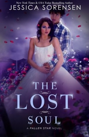 The Lost Soul by Jessica Sorensen