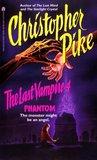 Phantom (The Last Vampire #4)