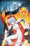 Neon Genesis Evangelion: 3-in-1 Edition, Vol. 2