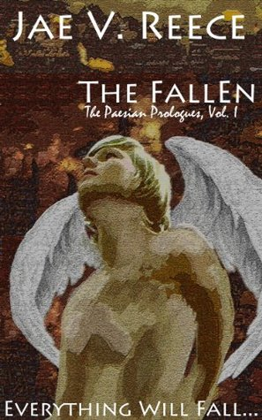 The Fallen (The Paesian Prologues)