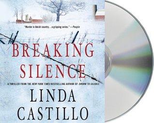 Breaking Silence(Kate Burkholder 3)