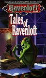 Tales of Ravenloft (Ravenloft, #10)