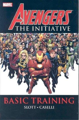 Avengers by Dan Slott