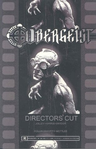 Obergeist: Directors' Cut