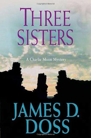 Three Sisters (Charlie Moon, #12)