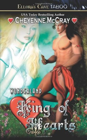 Ebook King of Hearts by Cheyenne McCray DOC!