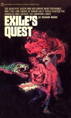 Exile's Quest