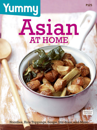 Yummy Asian at Home