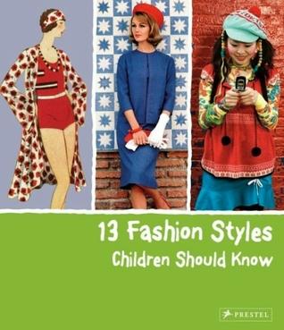 Descargas de torrent gratis 13 Fashion Styles Children Should Know