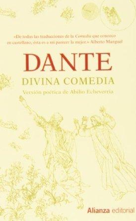 Divina Comedia by Dante Alighieri