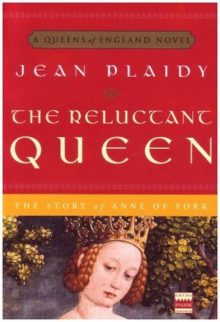 the-reluctant-queen-the-story-of-anne-of-york