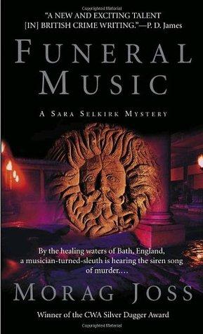 Funeral Music (Sarah Selkirk Mystery #1)