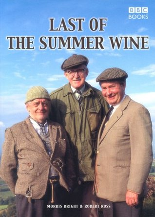 last of the summer wine characters