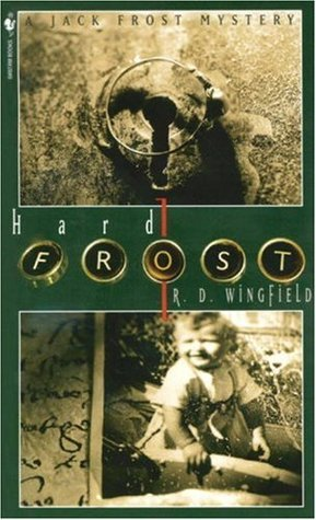 Hard Frost (Inspector Frost, #4)