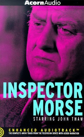 Inspector Morse: Decieved by Flight/Infernal Serpent/Masonic Mysteries/the Ghost in the Machine