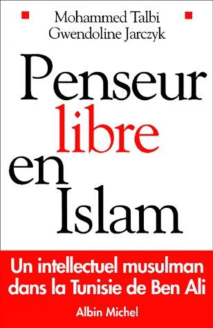 Penseur libre en Islam