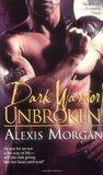 Dark Warrior Unbroken (Talions, #2)