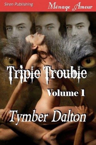 Triple Trouble, Volume 1