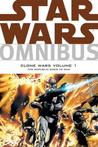 Star Wars Omnibus: Clone Wars, Volume 1: The Republic Goes to War