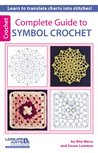 Complete Guide to Symbol Crochet by Rita Weiss