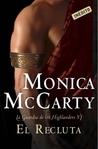 El recluta by Monica McCarty