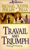 Travail and Triumph (The Russians, #3)