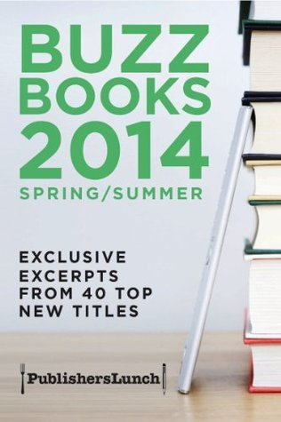 Buzz Books 2014: Spring/Summer