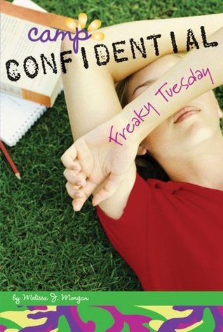 Freaky Tuesday(Camp Confidential 17)